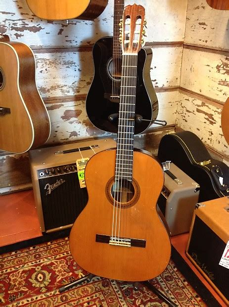 Senar Fender Nilon Clasik fender vintage fc 40 classical acoustic string guitar reverb