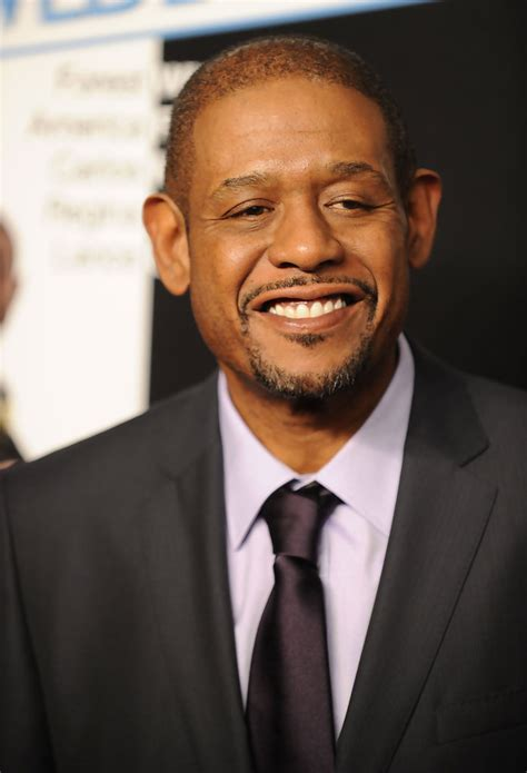 forest whitaker wedding movie forest whitaker photos photos premiere of quot our family