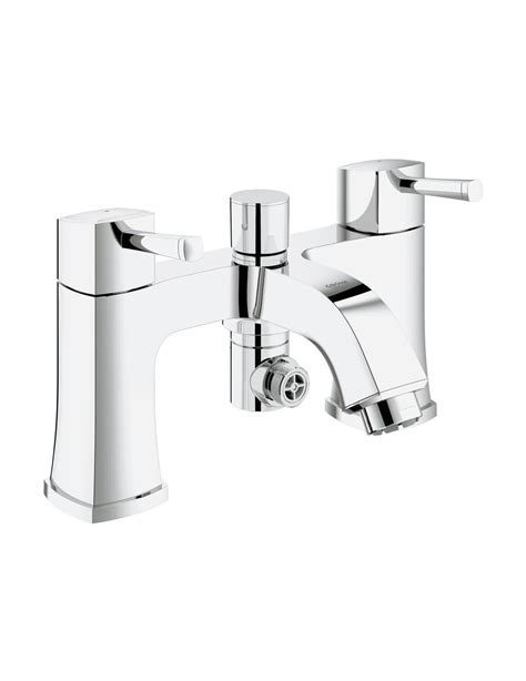 Grohe Bathtubs by Grohe Spa Grandera Two Handled Bath Shower Mixer Tap