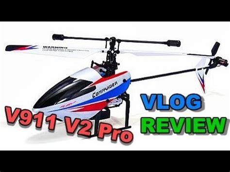 Wl V911 Pro V2 4ch Bnf Mini Size v911 v2 pro vlog review and flight thercsaylors