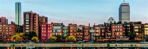 Affordable Mba Programs In Boston by How Boston Business Schools Help Low Income Applicants