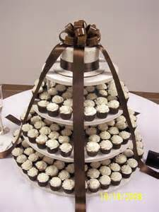 Memorable wedding cupcake wedding cakes a small but perfect taste