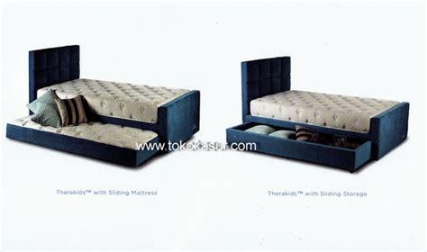 Therapedic Hanya Kasur Bed Therawrap X 200x200 therapedic toko kasur bed murah simpati furniture