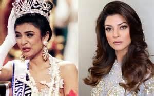 sushmita sen gown miss india sushmita sen rules miss universe yet again 23 years after