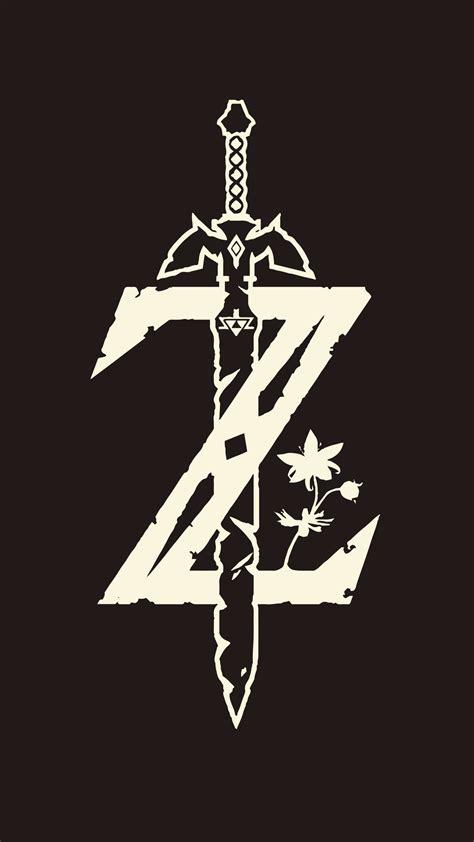 black and white zelda wallpaper 1080x1920 the legend of zelda minimalist iphone 7 6s 6