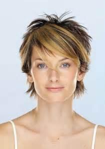short hair women collections