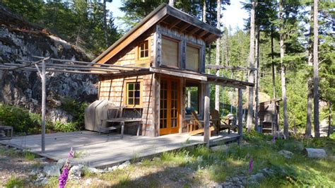 Tiny House Cabin by Off Grid Tiny Cabin For Sale On 5 Acres