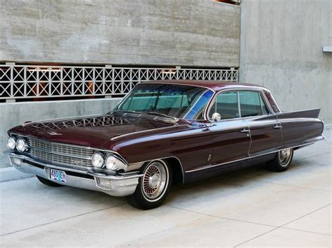 1962 Cadillac Fleetwood by 1962 Cadillac Fleetwood 60 Special For Sale 75110 Mcg