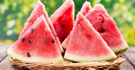 25 science backed health benefits of watermelon 11 is