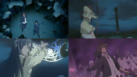 anime horror genre list horror animes list