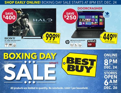 best buy canada best buy canada boxing day 2014 sale flyer hot canada