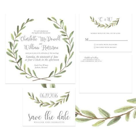 peridot wedding invitation paper les 17 meilleures images du tableau mariages original