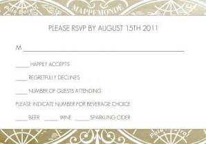 wedding rsvp cards wording wedding rsvp wording formal and casual wording you will
