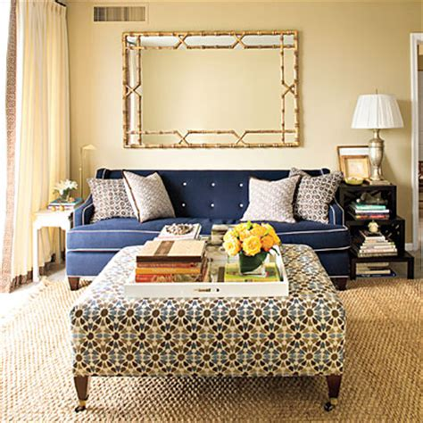 Decorating End Tables Living Room Living Room Decorating Ideas Mix Don T Match 102 Living Room Decorating Ideas Southern Living