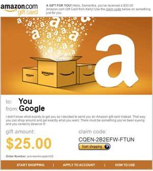 Amazon Gift Cards For Less - google screenwise collects your browsing habits for 25 ubergizmo