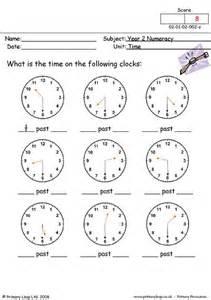 primaryleap co uk time 2 worksheet