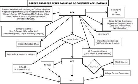 bca career career prospects after bca gyan jyoti college