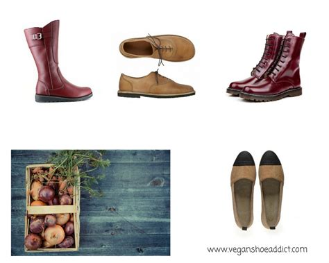 4 earth toned earth vegan shoes and boots for the