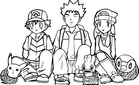 pokemon kalos coloring pages desenhos para colorir do pok 233 mon 45 desenhos para