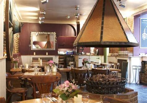 The Coach House Restaurant by The Coach House Restaurant Brighton Bar Outdoor