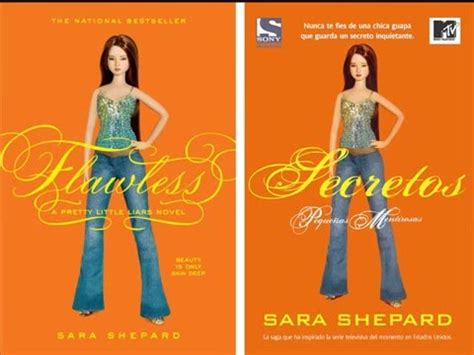 Liar And Book Report by Pretty Liars Book 2 Flawless Secretos Chapter 1 In