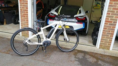 bmw bicycle 2017 impressions bmw cruise ebike 2014 compiled april