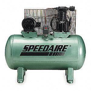 speedaire electric air compressor 3 hp 4b237 4b237 grainger