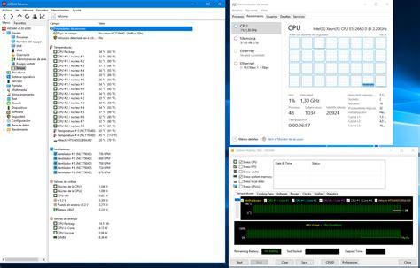 conexi n escritorio remoto ayuda proyecto servidor con rl en caja rack 2u p 225 gina 2