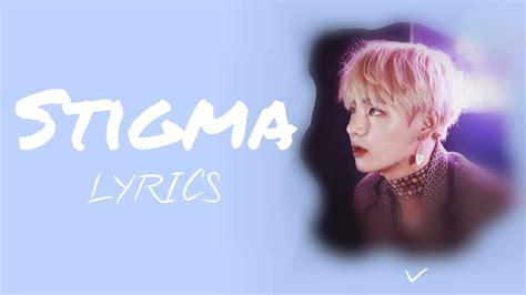 download mp3 bts stigma bts v stigma han rom eng lyrics full version