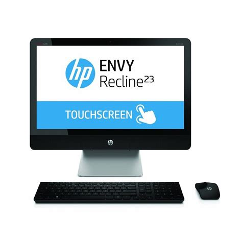hp recline 23 beats hp envy recline touchsmart 23 k010 23 inch 1tb nvidia graphics