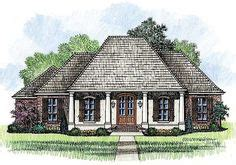 creole house plans with porches | french acadian homes