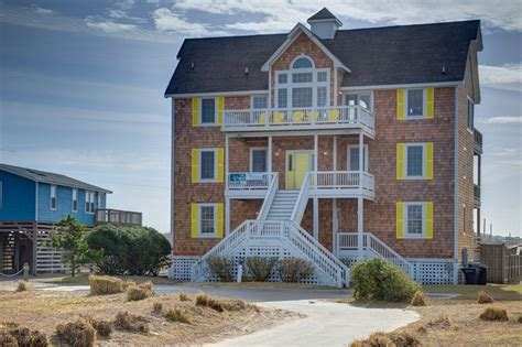 outer banks house rentals 17 best images about places to consider for vacation sept
