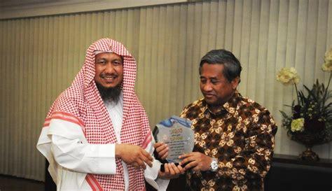 film islami luar negeri rabithah alam islami divisi pendidikan buka perwakilan