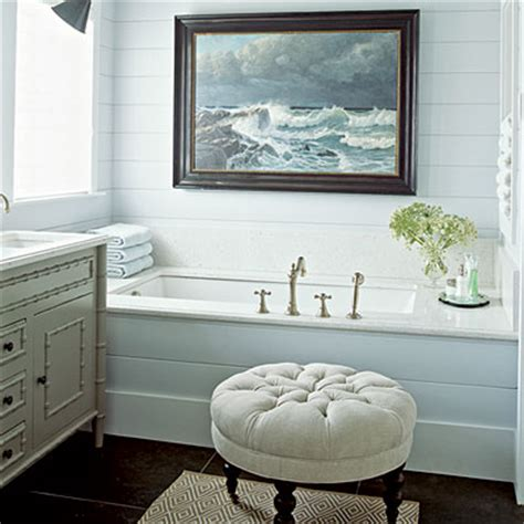 Coastal Cottages With Tubs by Seabrook Coastal Living S Quot Ultimate House Quot Hooked