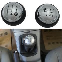 manual transmission 5 6 speed car gear shift knob