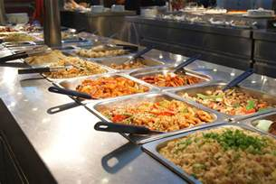 the buffet images