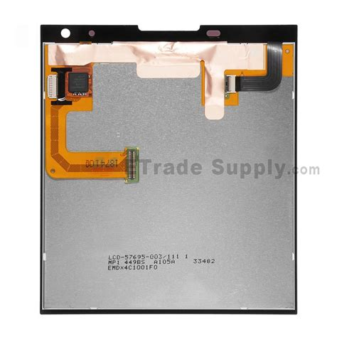 Lcd Blackberry Passport blackberry passport lcd digitizer touch screen assembly etrade supply
