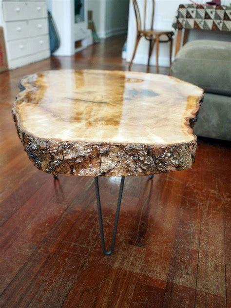 wood stump table wood slab table trunk table tree