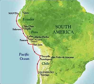 betchart expeditions central south america