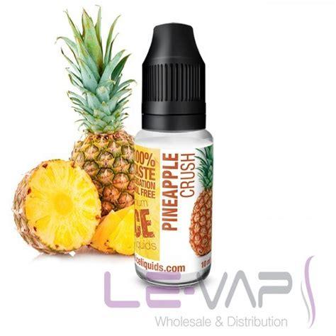 Crush Premium Liquid Us pineapple crush e liquid