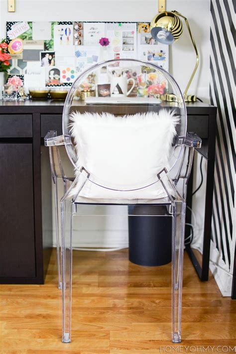 My Ghost Furniture A Sneak Peek by Work Space Reveal