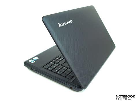 Laptop Lenovo Di Kudus recensione lenovo g550 notebook notebookcheck it