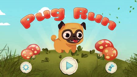 what does pug stand for iphone feature pug run pocket gamer