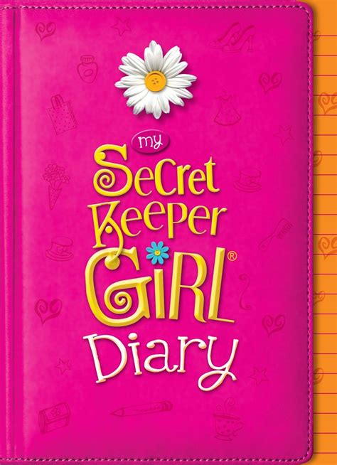 My Diary my secret keeper diary freedom