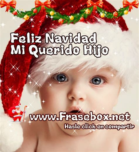imagenes de feliz navidad a mis hijos imagenes con frases para navidad 2014 postales con frases