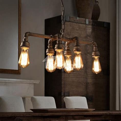 industrial style lighting chandelier 30 industrial style lighting fixtures to help you achieve