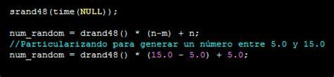 libreria conio h programacion c generando n 250 meros aleatorios random