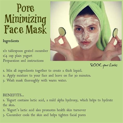Tips To Minimise Pores by 94 Best Images About Pore Minimizer Diy Recipes On