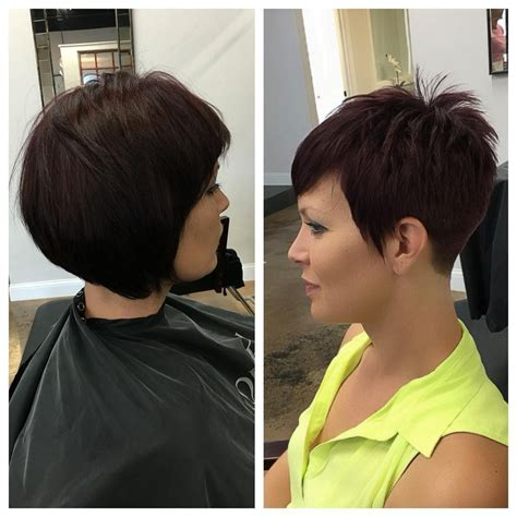 Haar Frisuren Frauen 2016 by Kurzhaarfrisuren 2016 Frauen 2016 Kurzhaarfrisuren