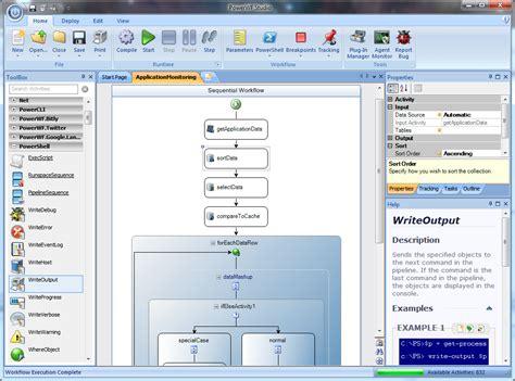 team workflow powershell mvp kirk munro joins powerwf team
